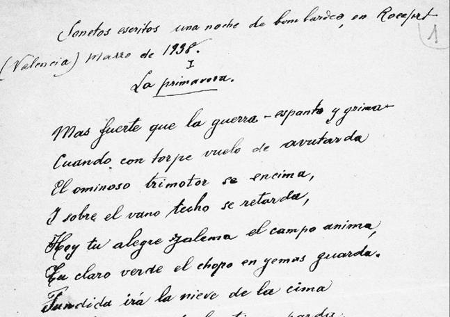 manuscrito machado